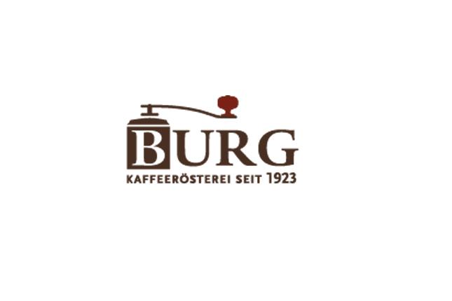 KAFFEERÖSTEREI BURG (Mercado / Ottensen)