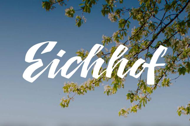 Eichhof-Hofladen (Ober-Ramstadt)