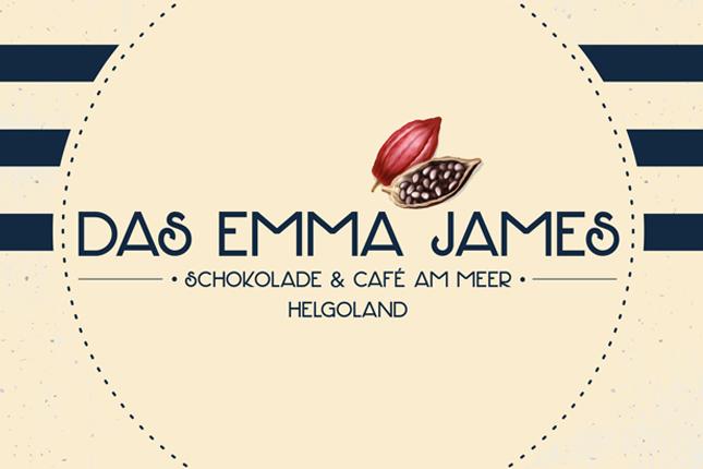 DAS EMMA JAMES (Helgoland)