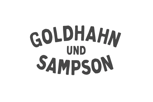 GOLDHAHN & SAMPSON (Berlin)