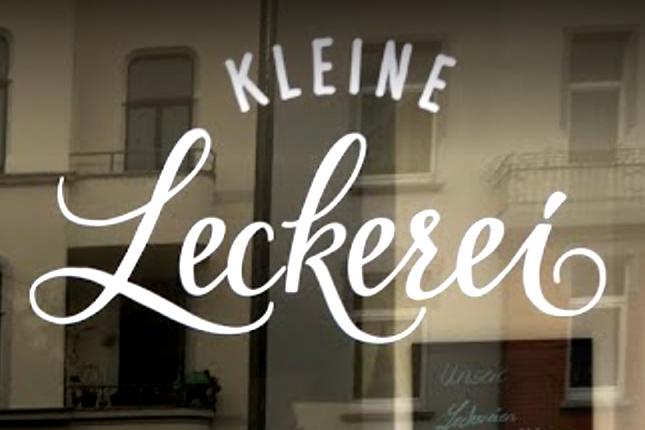 KLEINE LECKEREI (Hannover)