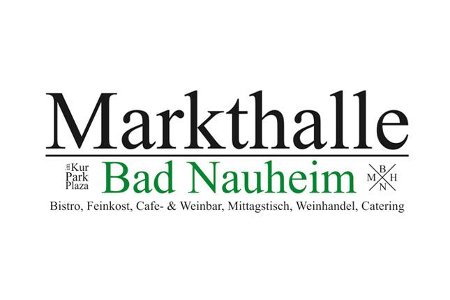 MARKTHALLE (Bad Nauheim)