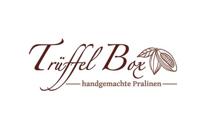 TRÜFFEL BOX (Blomberg)