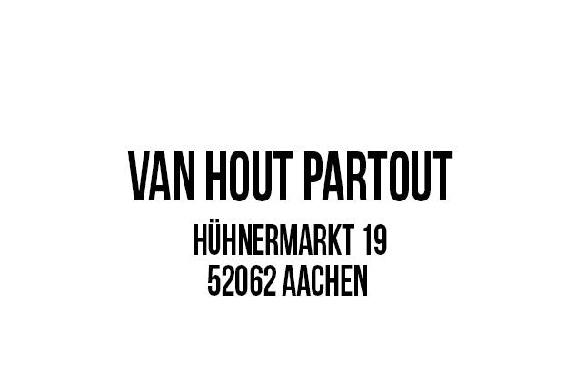 van Hout partout (Aachen)