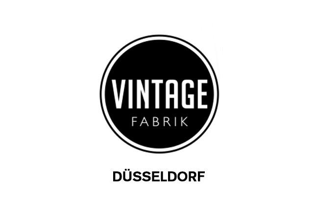 VINTAGE FABRIK (Düsseldorf)