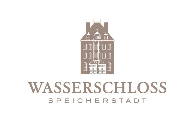 WASSERSCHLOSS (Speicherstadt)